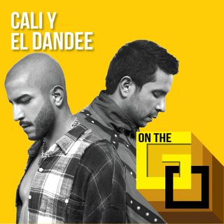 10. On The Go with Cali y El Dandee