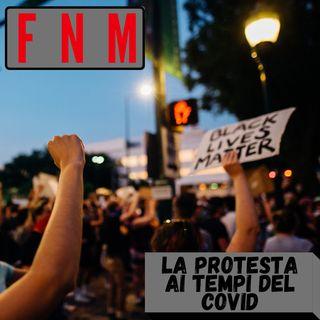 La protesta ai tempi del CoViD