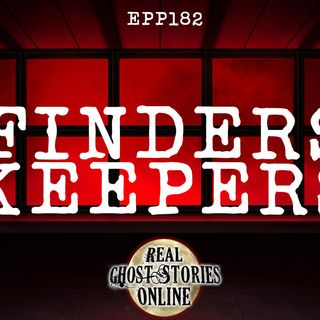 Finders Keepers & Free E-Book Weekend Info!