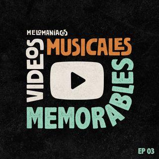 Videos Musicales Memorables