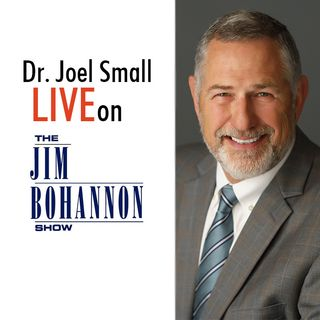 Will workplaces change dramatically after COVID-19 outbreak is over? || Jim Bohannan Show || 4/21/20