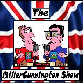The MillerCunnington Show - Oct. 28