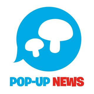 Pop-Up News di screenWEEK
