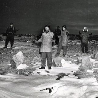 Nazister i Arktis