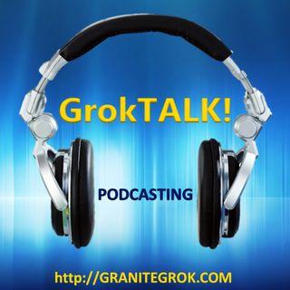 GrokTALK! - RINO Hunting