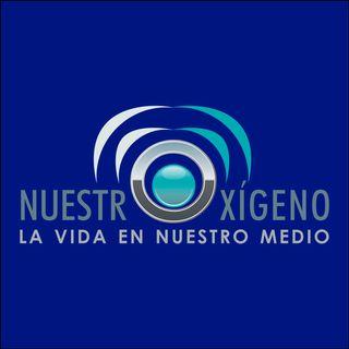 NUESTRO OXIGENO Hallazgos medicinales en frutas - Luis carlos Villegas