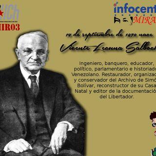 Vicente Lecuna: la burguesía mercantil en los orígenes del rentismo venezolano
