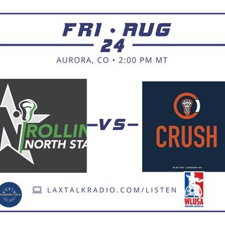 Minnesota North Stars vs Richmond Crush