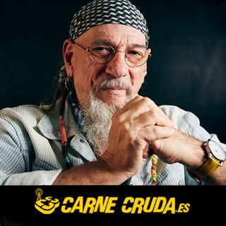 Carne Cruda - El Drogas: el hombre que camina torcido + Deforme Semanal (#727)