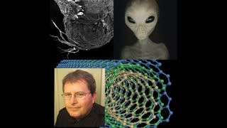 Off World Technology Alien Implants Greys, Mantids, and Reptilians with Steve Colbern
