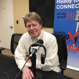 Alpharetta Tech Talk:  Brock Kolls, Gr8BigIdeas