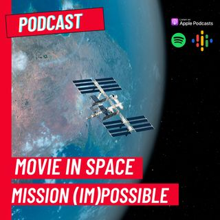 Movie in space: Mission (im)possible