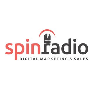SpinRadio Podcast Cover