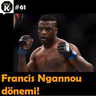 MMA Klinik #61 - Hakan Vreskala ile UFC 260 sonrası değerlendirmeler