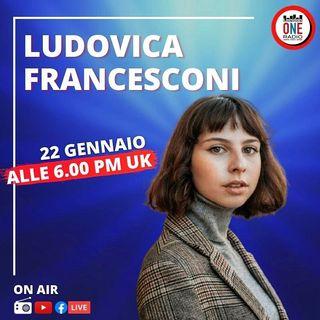 """""""Sul più bello"""": l'intervista a Ludovica Francesconi, """"Marta"""""""