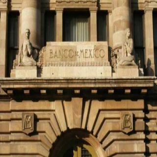 Aprueba la cámara de senadores cambios a la ley del Banco de México