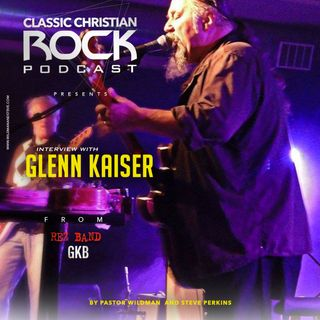 Using What God Has Given You- Glenn Kaiser (Part 1)