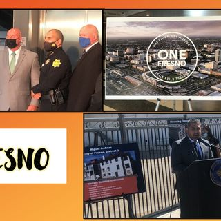 ONME Local Fresno:  Mayor Dyer reveals the 2021-22 budget; Arias calls for ordinance change with blight property owners
