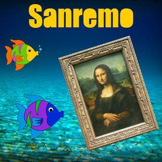 #smo Gioconde subacquee