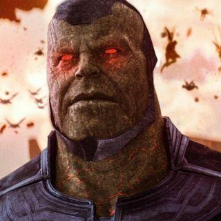 Mal Vivir 3T 58: Liga de la Justicia Oscura - Apokalipsis War y otras tragedias