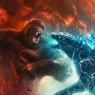 'Godzilla Vs. Kong' and Uniting Against A Bigger Threat