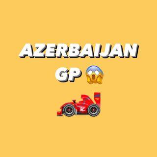 #Bologna Azerbaijan GP