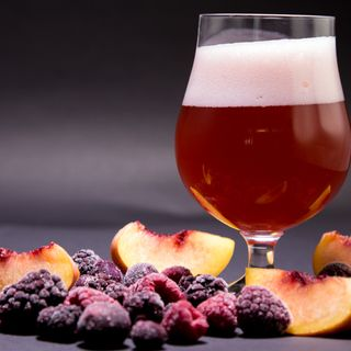 Beer Styles # 2 - Fruit and Field Beer