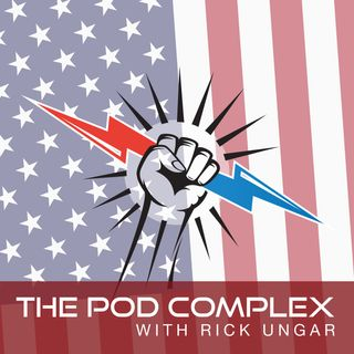The Pod Complex - August 7th, 2018 - Guest: Nomiki Konst
