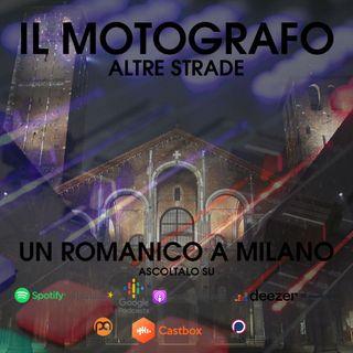 Un romanico a milano
