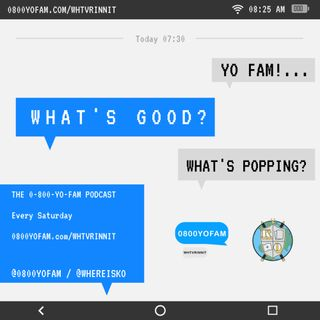 WHTVRINNIT - Ep.055: What's going on?