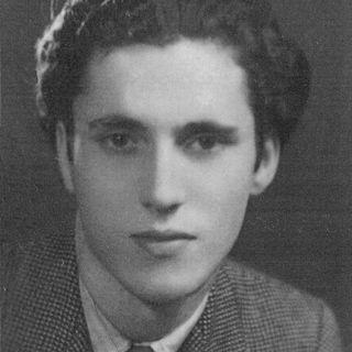 7 novembre 1918. Nasce Mario Fiorentini.