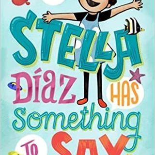 Angela Dominguez Talks About Writing and Illustrating Books for Children
