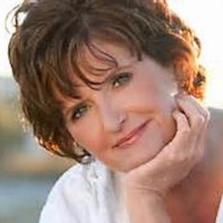 January Jones -Cancer Advocate - Joni Aldrich