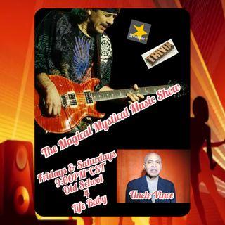The Magical Mystical Music Show 9-4-2021