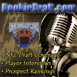 Player Spotlight: OT Zack Martin, Notre Dame