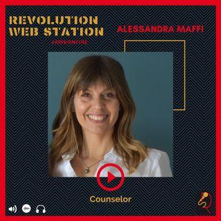 INTERVISTA ALESSANDRA MAFFI - COUNSELOR
