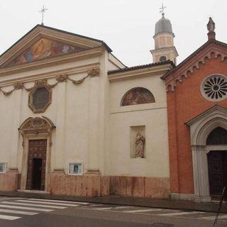 I frati francescani lasciano entro fine estate il Convento di Santa Lucia