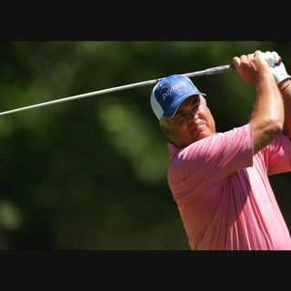 Perry wins US Senior Open