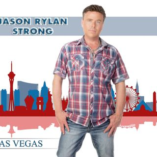 Deeper Than Music Interviews recording artist and 2018 Vegas's 100 Top Men Of The Year  Jason Rylan