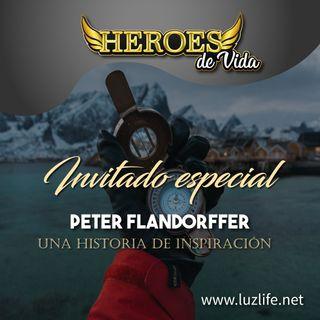 HEROES DE VIDA  EP 8 - Una historia de inspiración parte 1