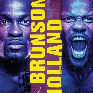 Preview Of Ufc Vegas 22 Headlined By Derek Brunson Vs Kevin Holland