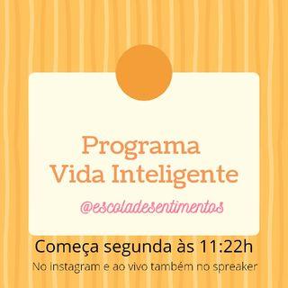 Episódio 1 VIDA Com INTELIGÊNCIA 05/20/2030