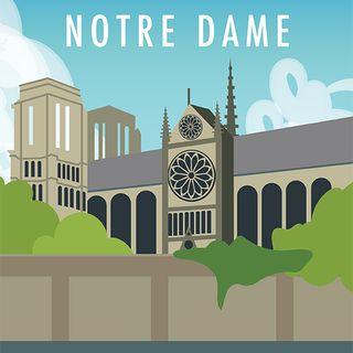 The Grand Notre Dame