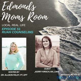 Episode 51 Ruah Counseling