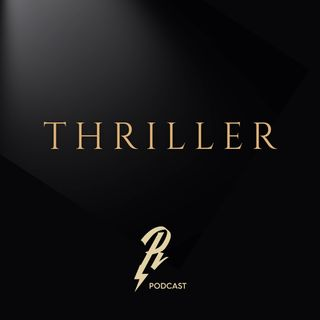 LP 002 MICHAEL JACKSON - THRILLER
