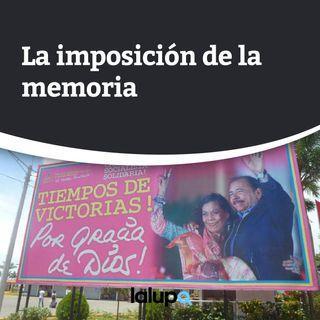 La imposición de la memoria