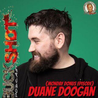 104 - Duane Doogan