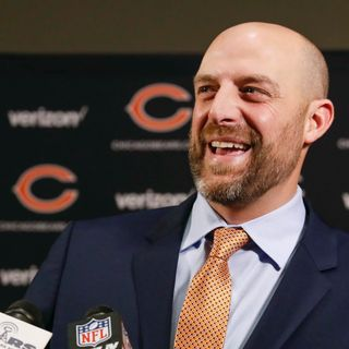 Bear Report Podcast- Bears Coaching Staff Review