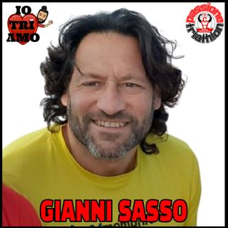 Passione Triathlon n° 107 🏊🚴🏃💗 Gianni Sasso