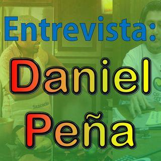 Entrevista Daniel Peña - Sancocho